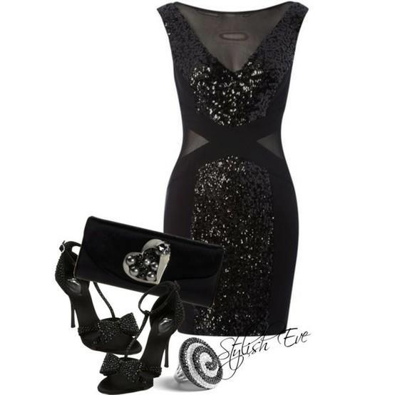 """V čom na svadbu .... """"little black dress"""" :) - Obrázok č. 498"""