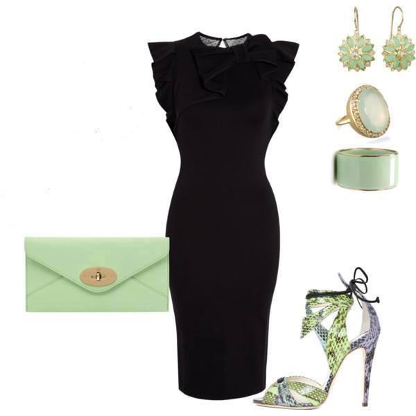 """V čom na svadbu .... """"little black dress"""" :) - Obrázok č. 516"""