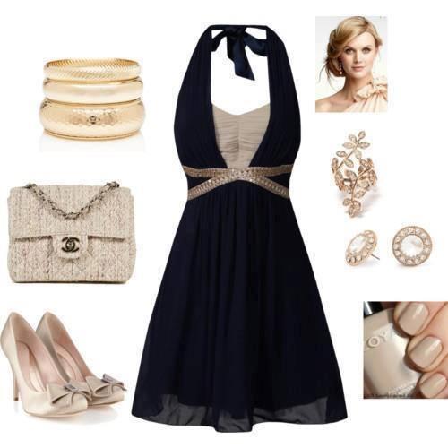 """V čom na svadbu .... """"little black dress"""" :) - Obrázok č. 518"""