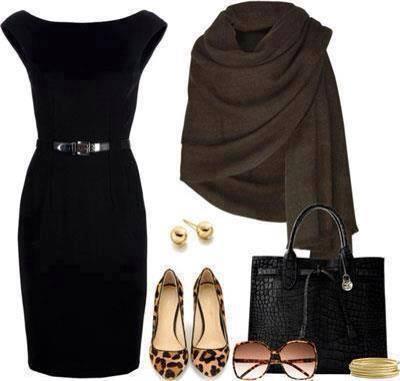 """V čom na svadbu .... """"little black dress"""" :) - Obrázok č. 519"""
