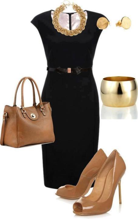 """V čom na svadbu .... """"little black dress"""" :) - Obrázok č. 520"""