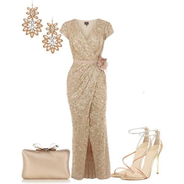 V čom na svadbu .... dlhé šaty :) - Obrázok č. 15