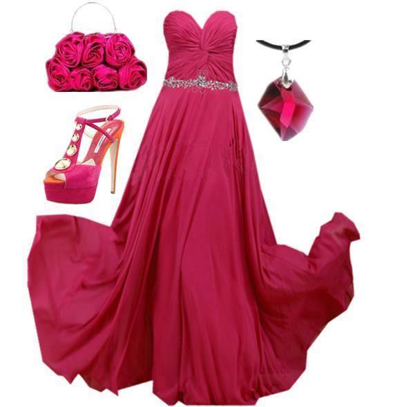 V čom na svadbu .... dlhé šaty :) - Obrázok č. 33