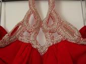 Slávnostné šaty nenosené, 40
