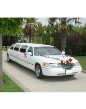 Všade, kde by sme sa pohybovali by chodila s nami táto limuzína