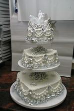 A naša torta by vyzerala takto