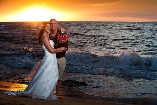 """""""Keby som sa mohol odviazať, moja svadba snov by vyzerala takto..."""" - Nasledovala by romantická prechádzka pri západe slnka"""
