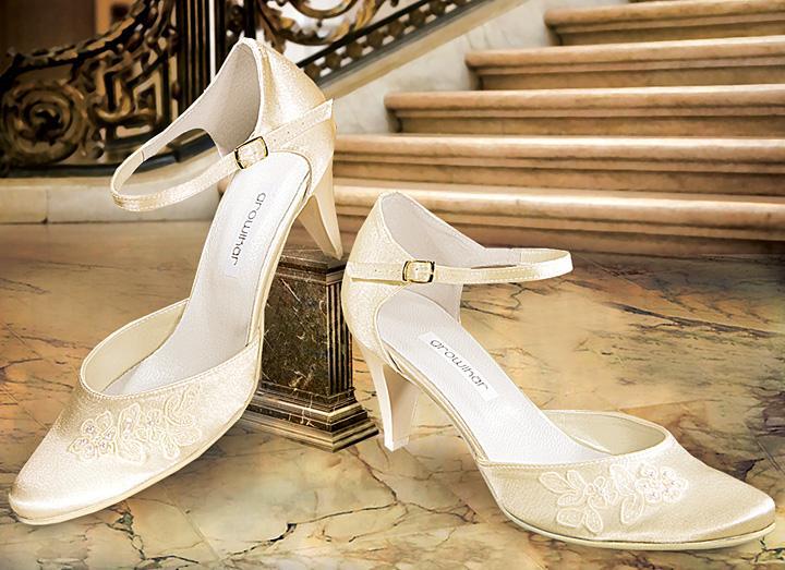 Jesenný výpredaj svadobných topánok. - Obrázok č. 3