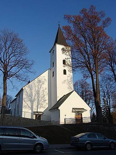 Takto plánujeme MY :) - náš kostolík