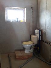 provizorne wc