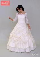 paci sa mi iba ta suknicka riasena princeznovska :)