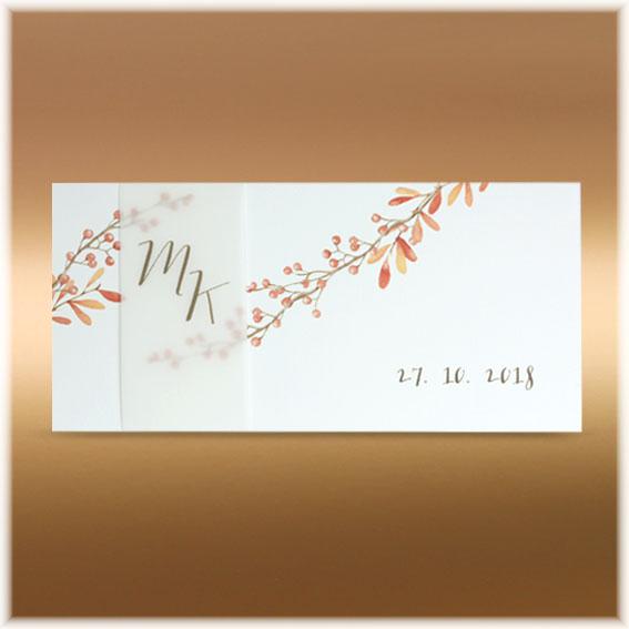 Květinová přírodní oznámení - Obrázek č. 106