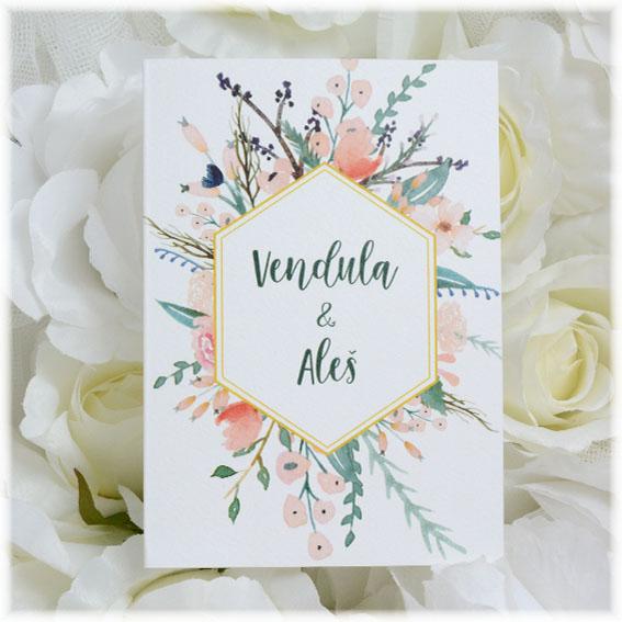 Také už chystáte Vaši jarní svatbu? - Obrázek č. 16