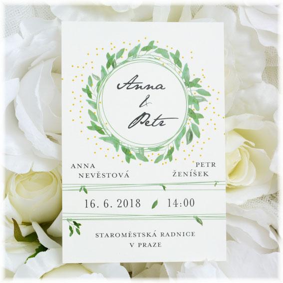 Také už chystáte Vaši jarní svatbu? - Obrázek č. 17