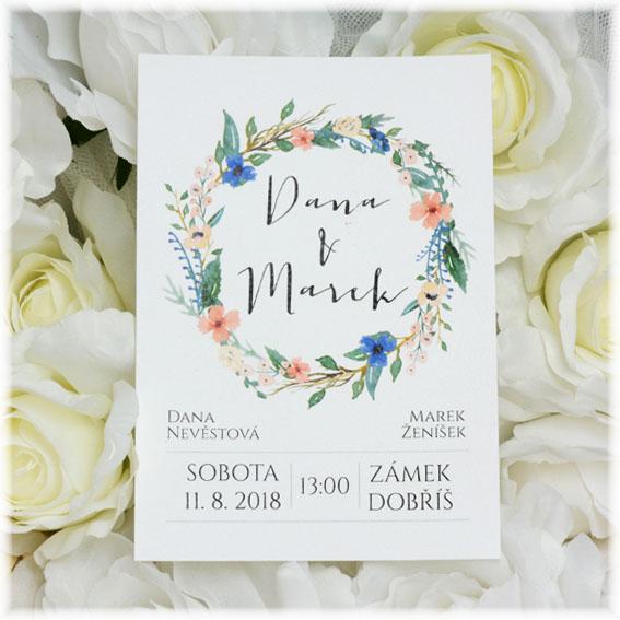 Také už chystáte Vaši jarní svatbu? - Obrázek č. 19