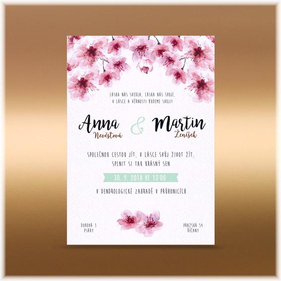 Také už chystáte Vaši jarní svatbu? - Obrázek č. 21