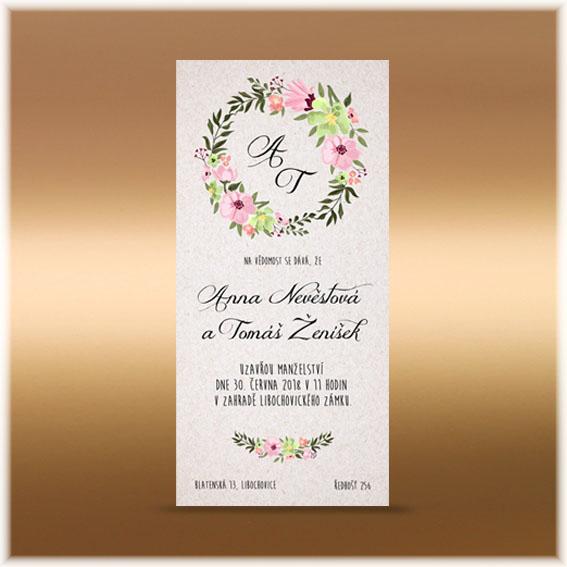 Také už chystáte Vaši jarní svatbu? - Obrázek č. 23