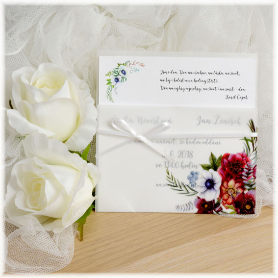 Také už chystáte Vaši jarní svatbu? - Obrázek č. 24
