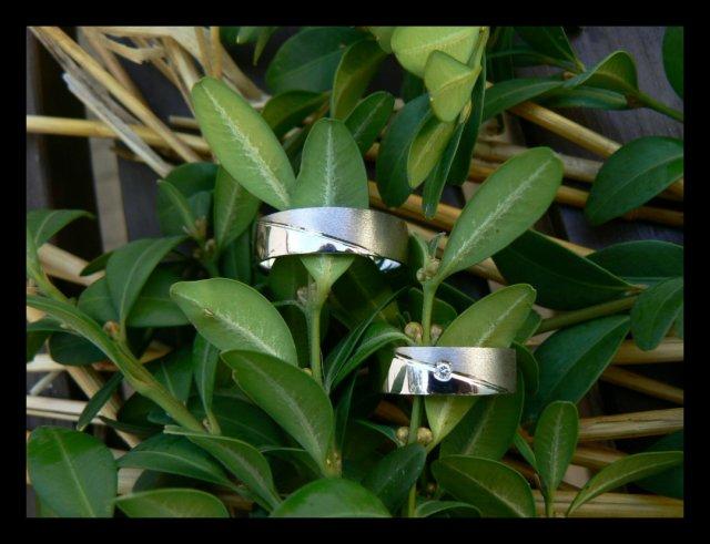 M+R 6.9.2008 - Naše úžasný prstýnky