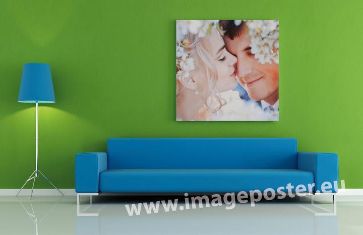 imageposter - Vaše spomienky ako Foto na plátno