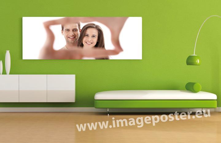 imageposter - Predsvadobné spomienky vo vašej obývačke