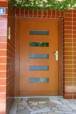 předloha pro naše dveře..