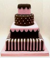 .. moc hezký dort