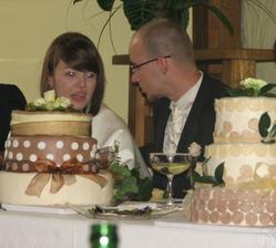a tady dortíky reálné (zase někomu ukradené ..)