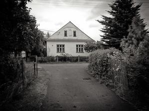 Náš původní domeček