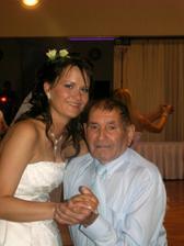 s dedkom
