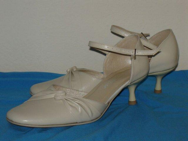 Moje prípravy na svadbu - a ešte raz topánočky