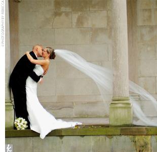 K&K Wedding - October 15, 2010 - kraaaasna fotka...len mam spanielsky zavoj tak to asi nepojde...