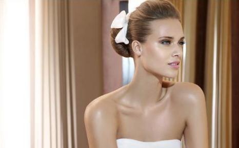 K&K Wedding - October 15, 2010 - make-up co vyhral...