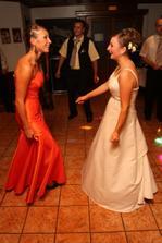 sesterský taneček