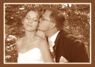 Romantické foto