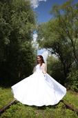 Svadobné šaty Pronovias Dalamo, 32