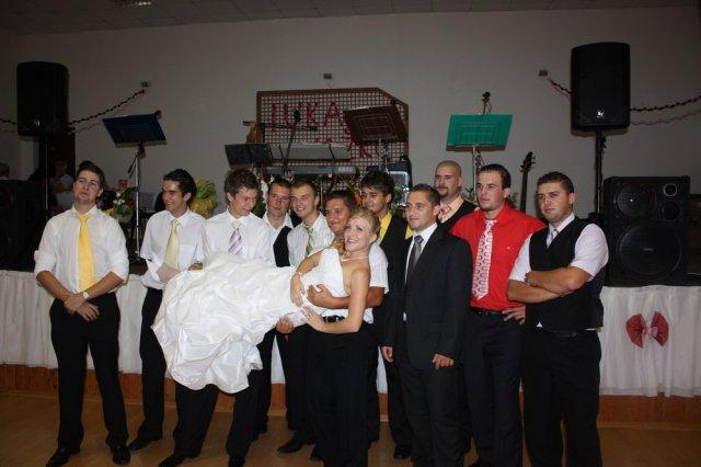 Dodino a ivuš 12.9.2009 - Obrázok č. 2