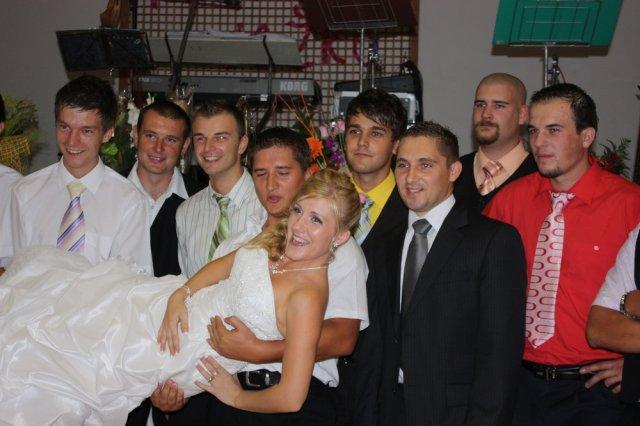 Dodino a ivuš 12.9.2009 - Obrázok č. 3