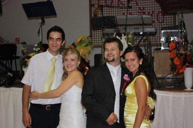 Dodino a ivuš 12.9.2009 - Obrázok č. 7