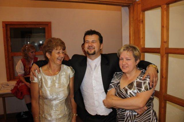 Dodino a ivuš 12.9.2009 - Obrázok č. 15
