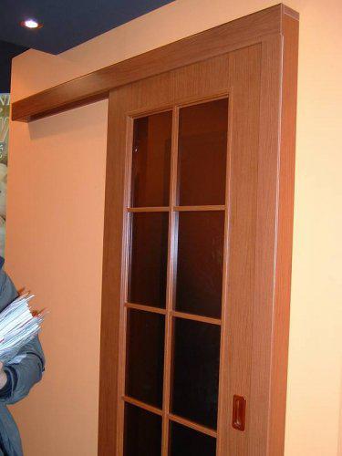 Taketo dvere chceme z obyvacky na chodbu