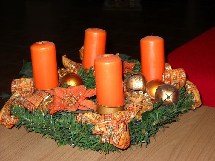 Náš domček - vianoce 2009