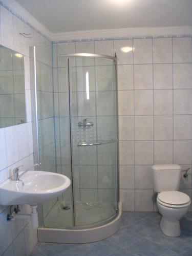 Náš domček - kúpelna - etše bez doplnkov