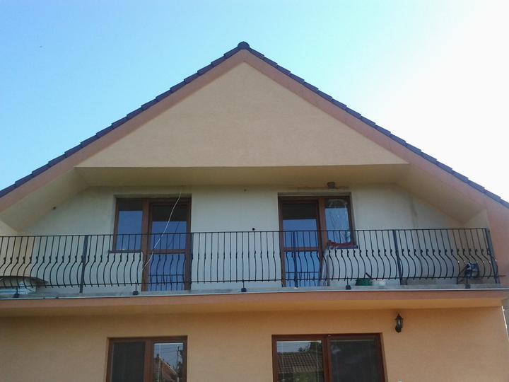 Náš domček - hotovo x-)