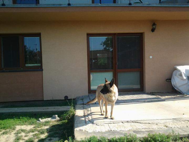 Náš domček - Obrázok č. 33