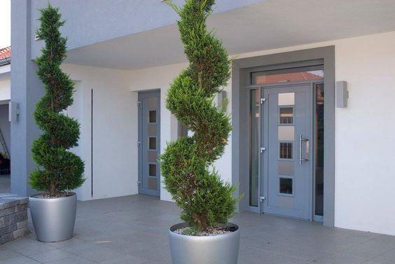 Vchodové dvere - vstup do vášho súkromného sveta - GAVA 463c