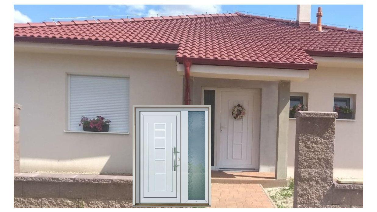 Vchodové dvere - vstup do vášho súkromného sveta - GAVA 180