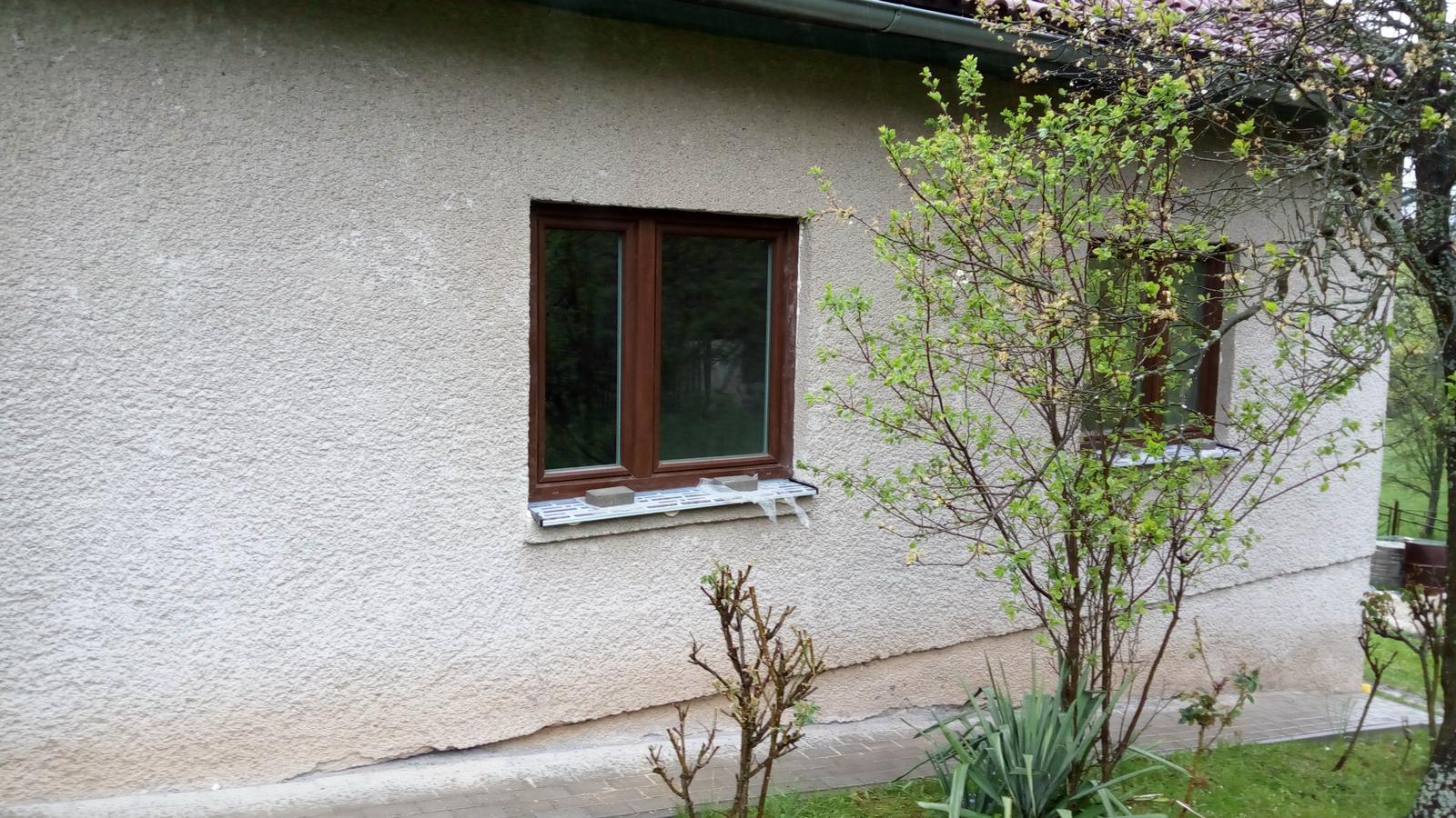 Prerabka domu po rodicoch - Obrázok č. 32