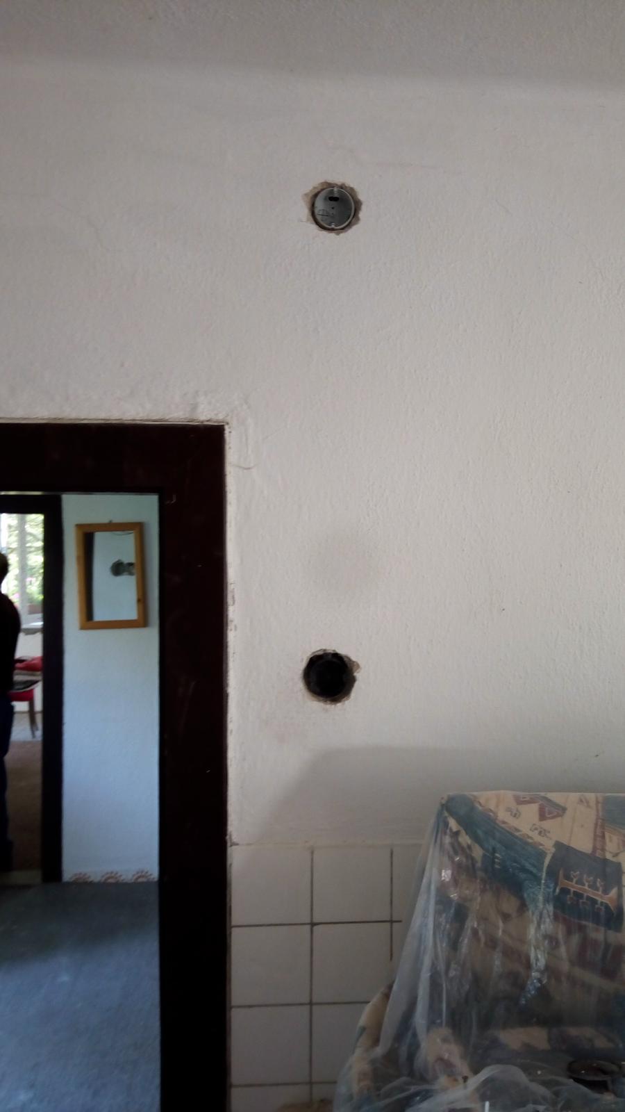 Prerabka domu po rodicoch - Obrázok č. 88