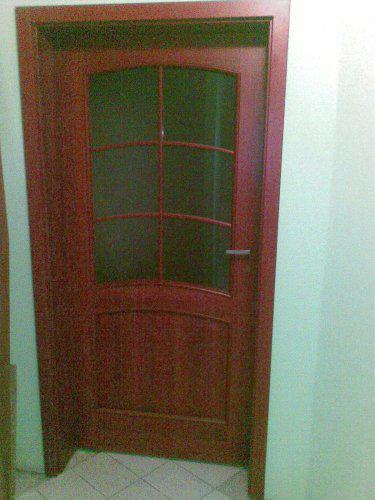 Nase trapenie - porta drzwi 2